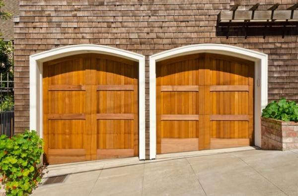 About Garage Doors