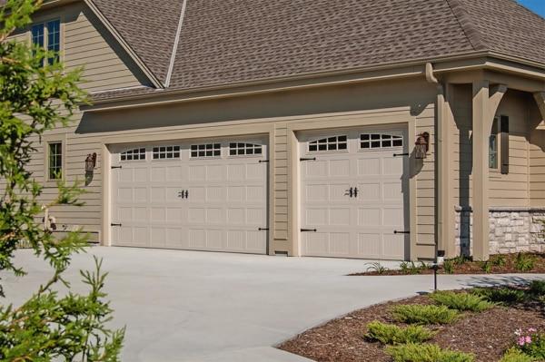 Garage Door Opener Repair Mountain View