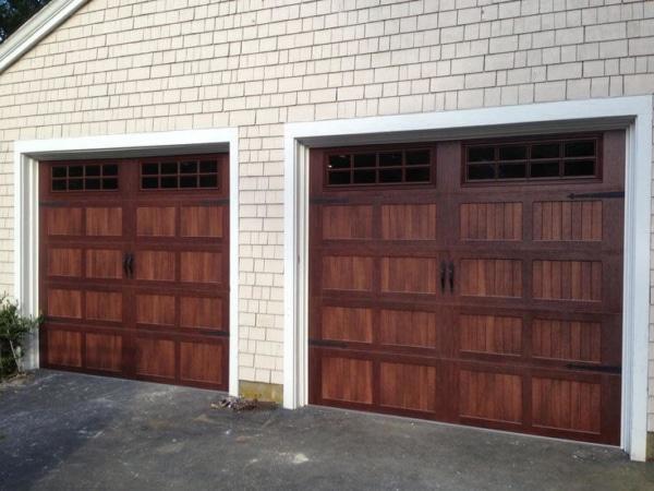 Garage Door Opener Repair Redwood City
