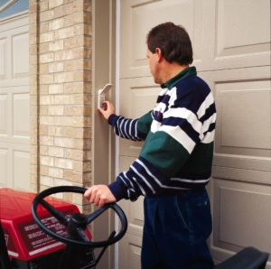 Keyless Entry Systems | Keyless Entry Systems for Garage Doors