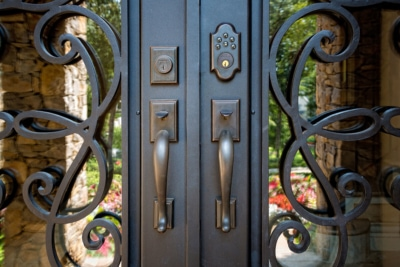 Keyless Entry Systems | Keyless Entry Systems for Garage Doors